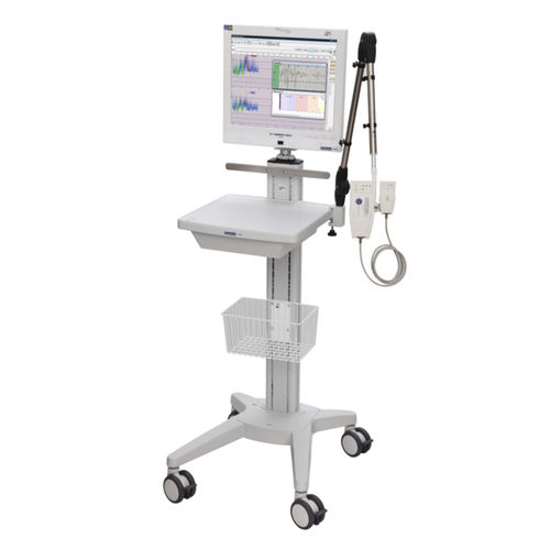 EEG patient monitor / intensive care / portable