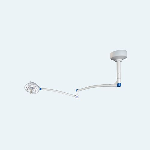 general medicine minor surgery lamp / LED / ceiling-mounted