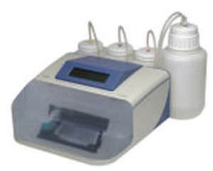 automatic microplate washer / ELISA test