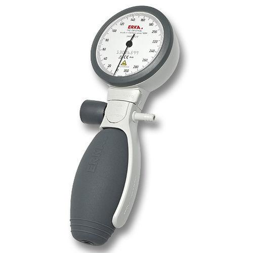 hand-held sphygmomanometer