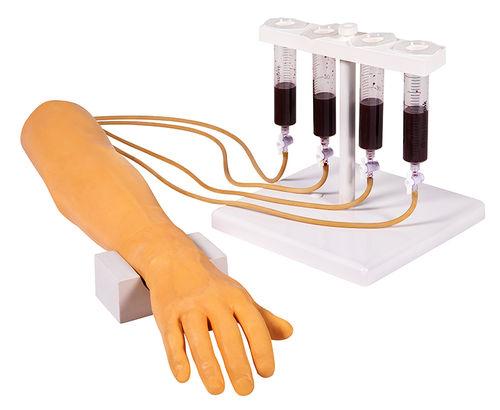 intravenous injection simulator
