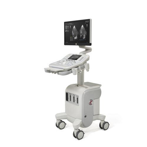 on-platform ultrasound system - Esaote