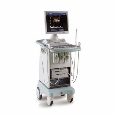 on-platform, compact ultrasound system / for multipurpose ultrasound imaging / color doppler / 3D/4D