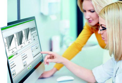 diagnostic software / measurement / evaluation / laboratory