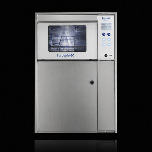 benchtop washer-disinfector