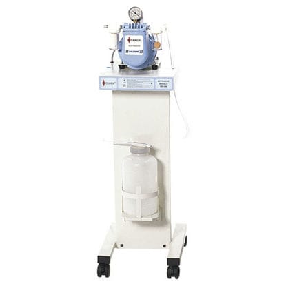laboratory suction system / mobile