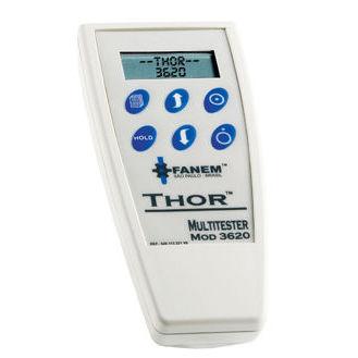 phototherapy radiometer