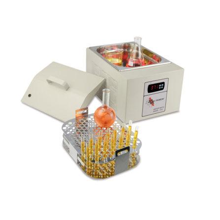microprocessor-controlled water bath