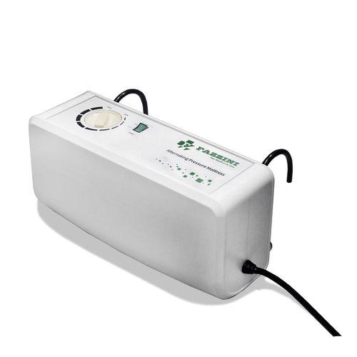 alternating pressure air pump / anti-decubitus mattress