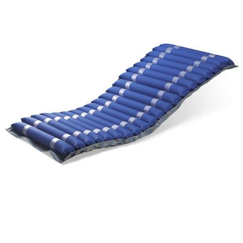hospital bed mattress / alternating pressure / anti-decubitus / tube