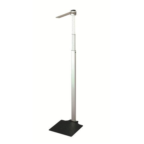 mechanical height rod / floor-standing