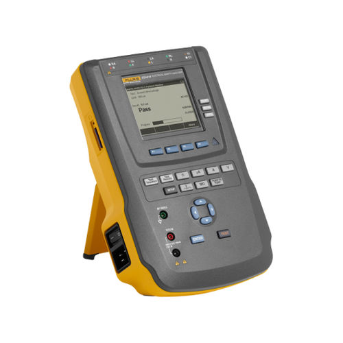 electrical safety tester / portable / digital