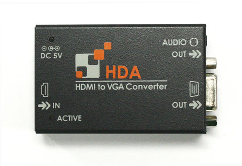 video data converter / for healthcare IT network