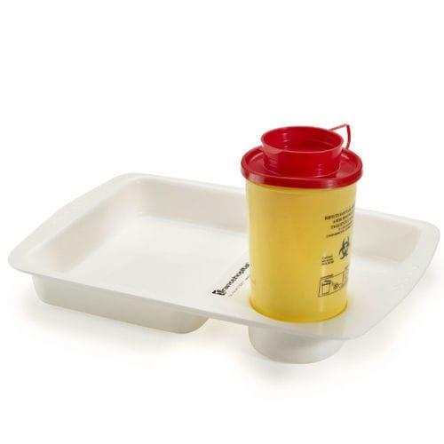 medical tray