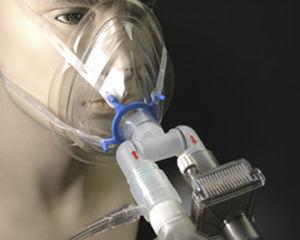 oxygen oxygen mask
