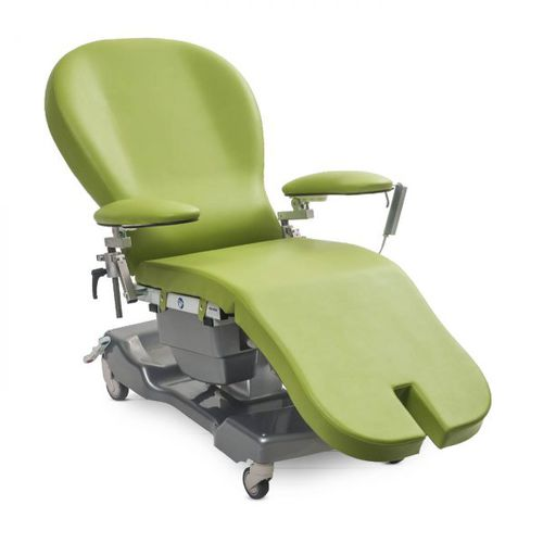 electric treatment chair