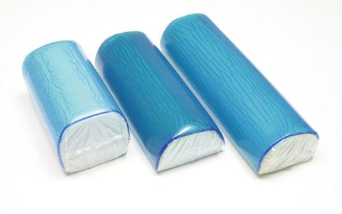positioning cushion / foam / gel / silicone