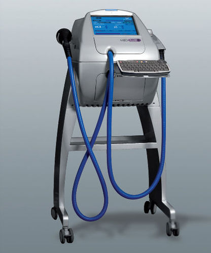 trolley-mounted IPL system / hair removal / acne treatment