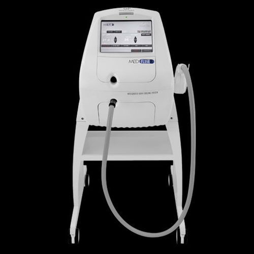 trolley-mounted IPL system / hair removal / vascular lesion treatment / acne treatment