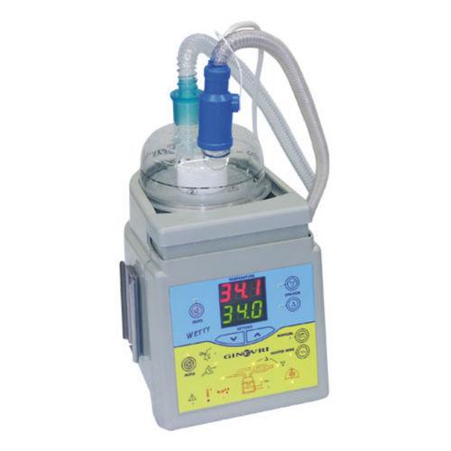 electronic humidifier / warming