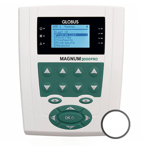 magnetic therapy unit