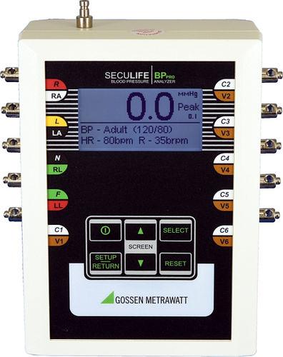 NIBP simulator / monitor