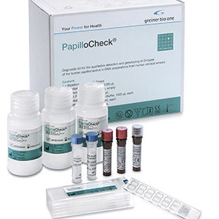 sexually transmitted disease test kit
