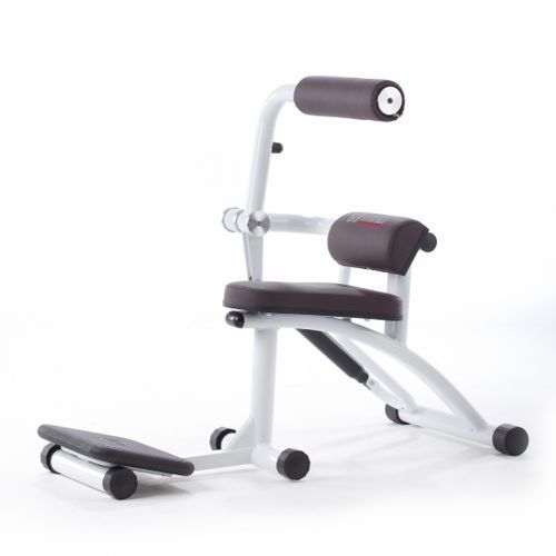 back extension gym station / rehabilitation