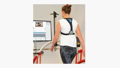 gait analysis system / wearable