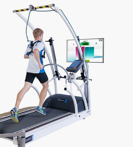 gait analysis system