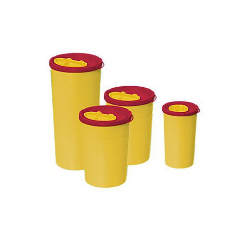 waste container / polypropylene