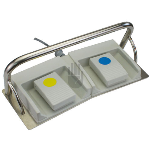 electrosurgical unit footswitch