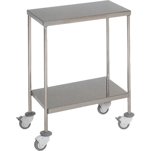 2-shelf instrument table