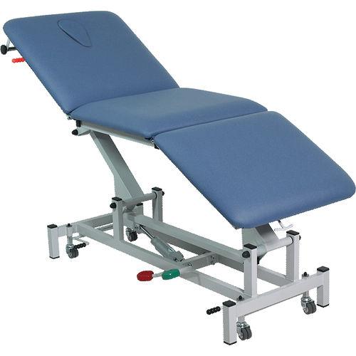 physiotherapy examination table