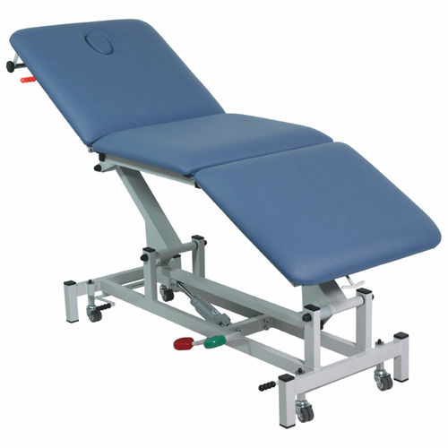 physiotherapy examination table