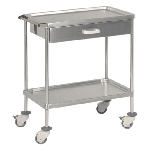 multi-function trolley / dressing / auxiliary / for instruments