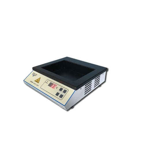 histological section water bath / microprocessor-controlled / benchtop