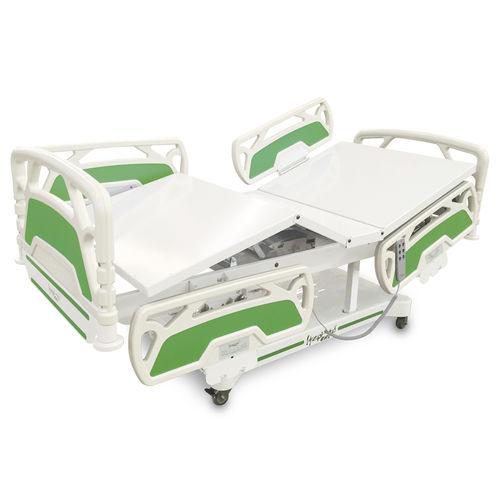 medical bed / electric / height-adjustable / Trendelenburg