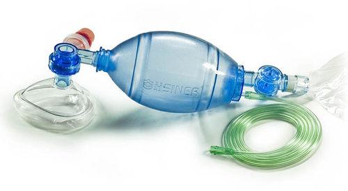adult manual resuscitator