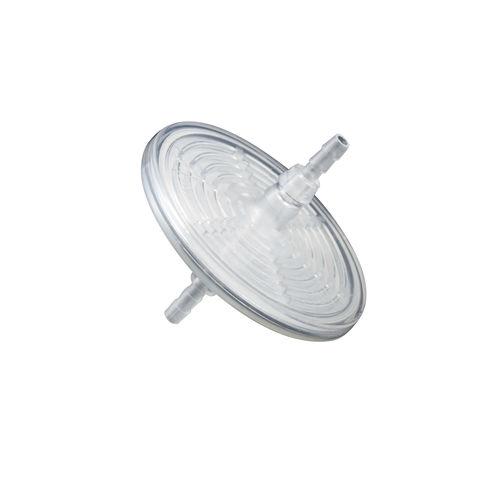 medical suction pump filter / air / PTFE / antibacterial
