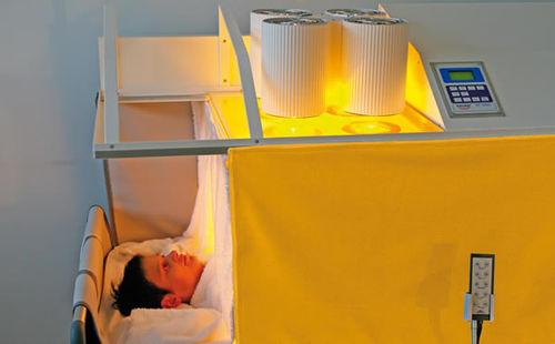 whole-body hyperthermia system