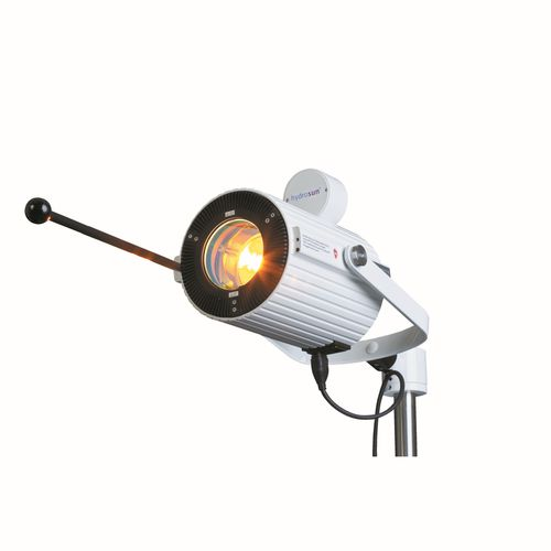 dermatologic phototherapy lamp