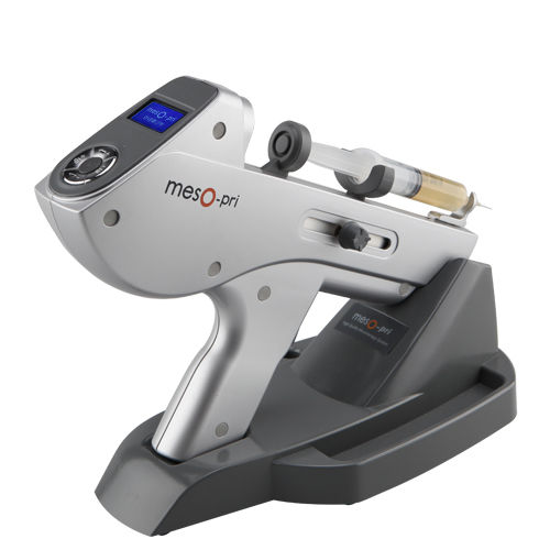 mesotherapy skin care unit / hand-held