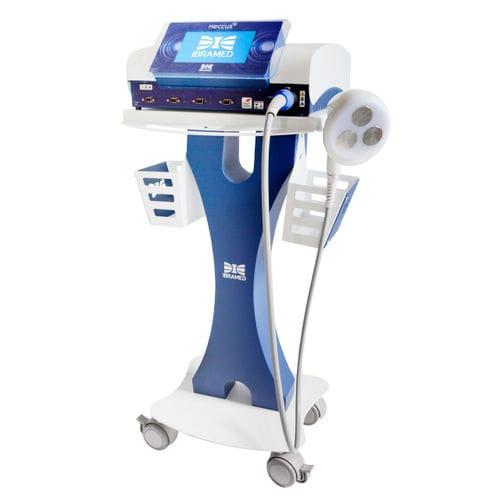 pain relief ultrasound generator