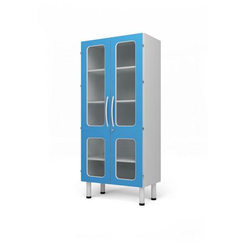 medicine display cabinet