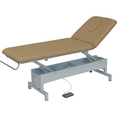 electric examination table