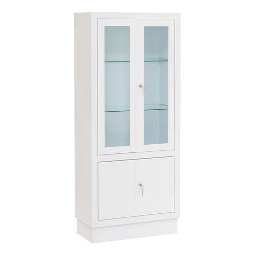 instrument display cabinet