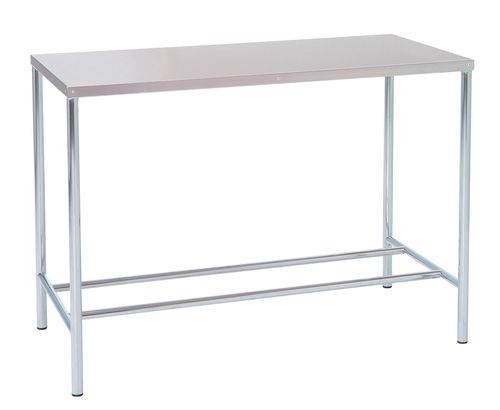 universal operating table / veterinary / manual / fixed-height