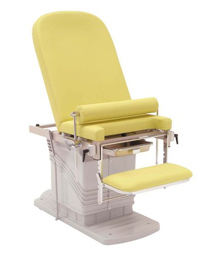endoscopy examination table / proctology / electric / 2 sections