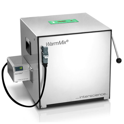 sample preparation homogenizer